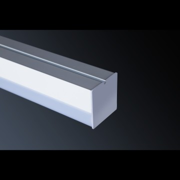 3 Years Warranty Suspended Led Linear Light