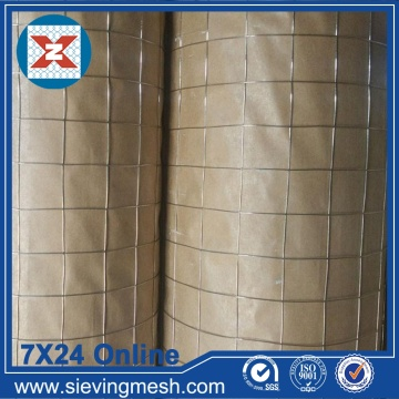Stainless Steel Welded Hardware Mesh