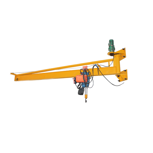 Electric Hoist 1T Wall Mounted Jib Crane Price