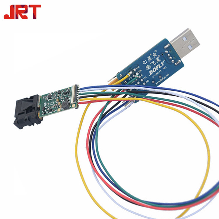 Raspberry Pi Professional 3D Laser Measure Module with USB 30m