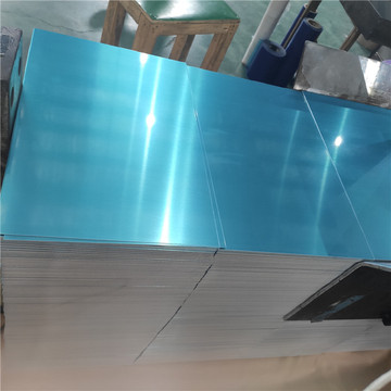5052 AMg2 3000x1200 aluminum alloy sheet