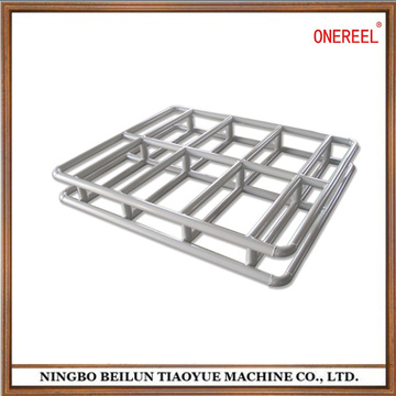 High level strength Steel pallet