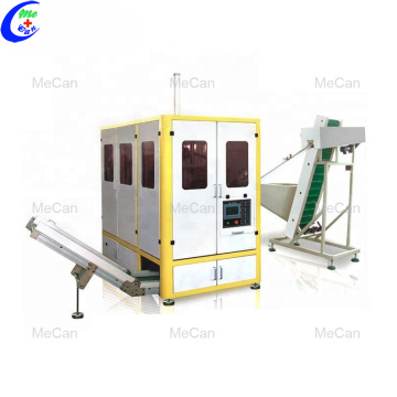 Full Automatic PET Plastic Bottle Blowing Molding Machine