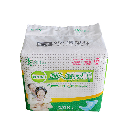 Sanitary Disposable Diapers for Old People