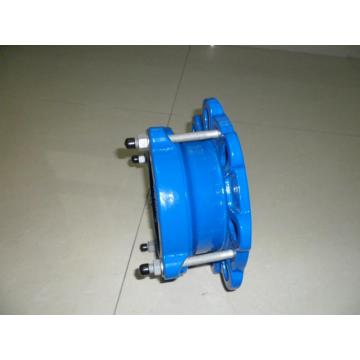 Fabricated Universal large range flange adaptor