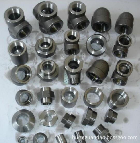 Socket pipe fittings