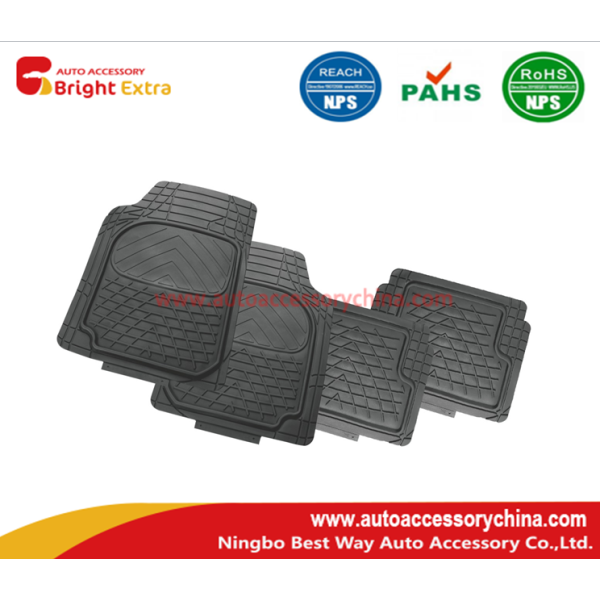 Best All Weather Car Mats