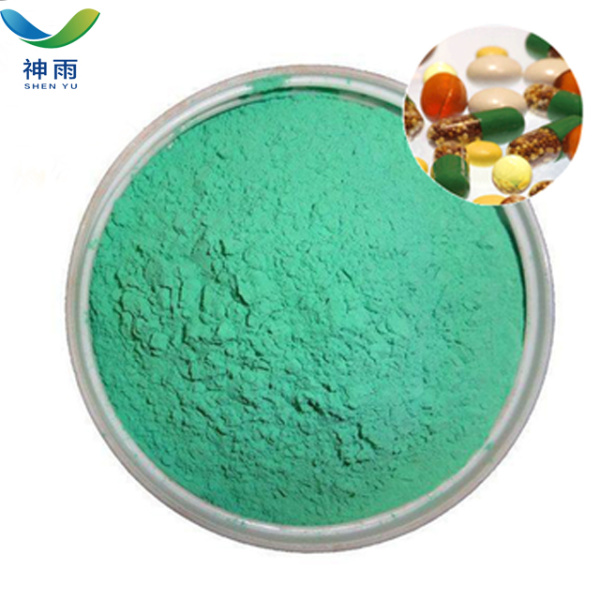 Industrial Grade Copric Chloride Dihydrate