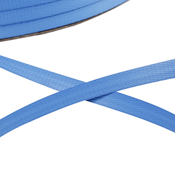 blue plastic polypropylene binding strapping suppliers