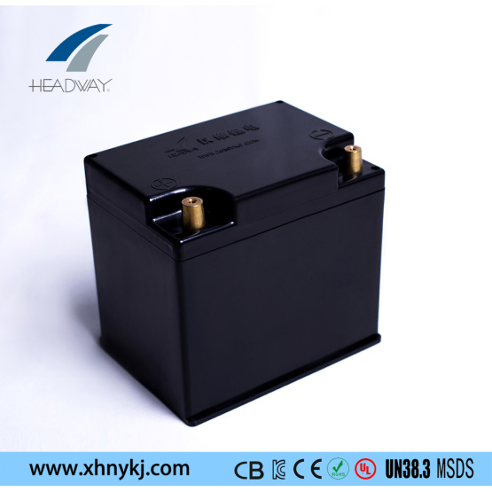 12V 30Ah Lifepo4 Car Battery