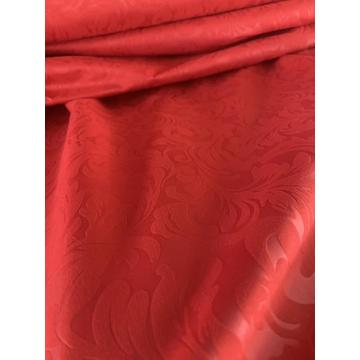 100% Polyester emboss fabric