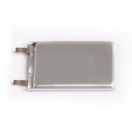 503035 Rechargeable 500mah 3.7v li-polymer battery