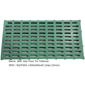 BMC Slat Floor for Pig