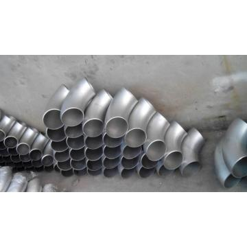 SS316 short radius pipe elbow