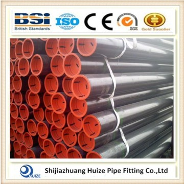 ASTM A53 GRB Carbon Steel Pipe