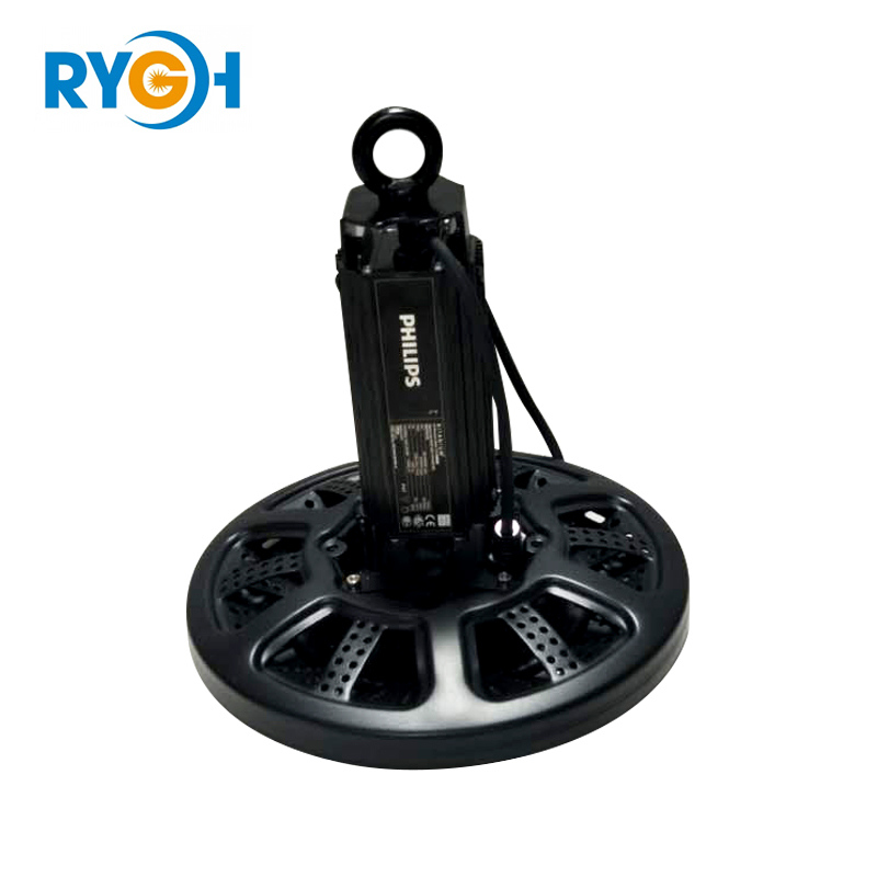 Factory Direct Sale Waterproof 150w Industrial Led Lamp 2
