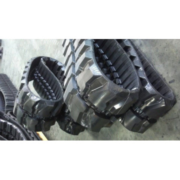 450x82x71SH60 Rubber Tracks for Skid Steer