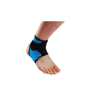 Adjustable Neoprene Protective Ankle Support Brance