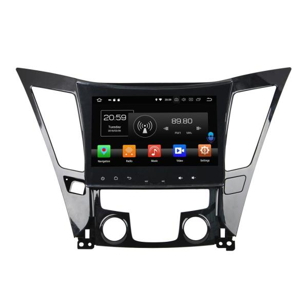 Android 8.0 car navigation for Sonata 2011-2013