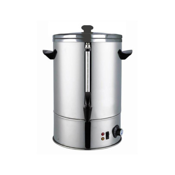stainless steel kitchen water boiler