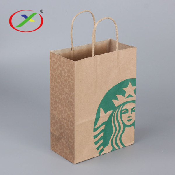 For Printing Factory Wholesale Paper Bag Gift Bag