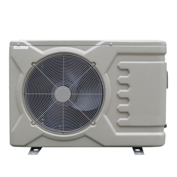 Gray Air Heat Pump Water Heater For Pool