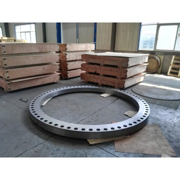 ASME B16.47 Duplex Stainless Steel Weld Neck Flanges