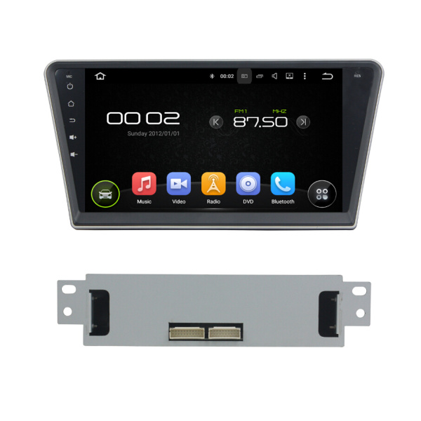 PEUGEOT PG408 Android & 10.1 inch Car Audio Electronics