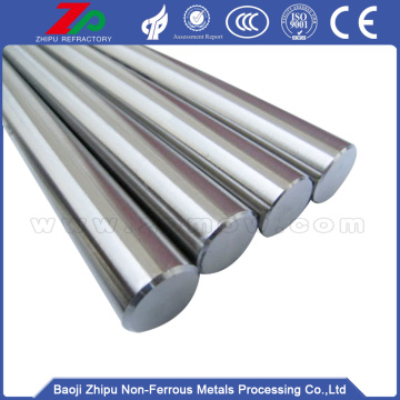 High purity Tantalum round bar best price