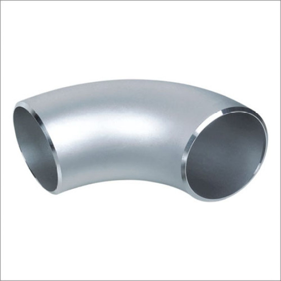 90 ° Long Radius Stainless Steel Elbow