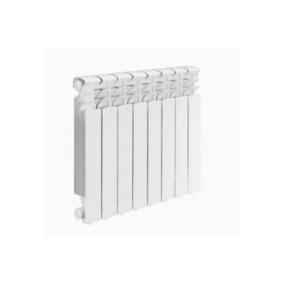 Custom Aluminum Die Casting Radiators