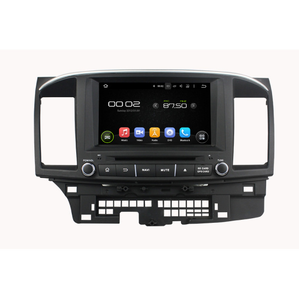 in car multimedia player for Lancer 2015