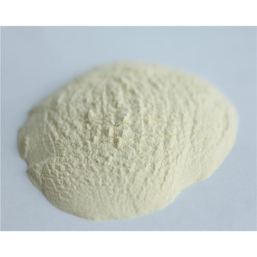 Coated FAC feed protease