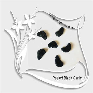 Black Garlic Suitable For Flavoring
