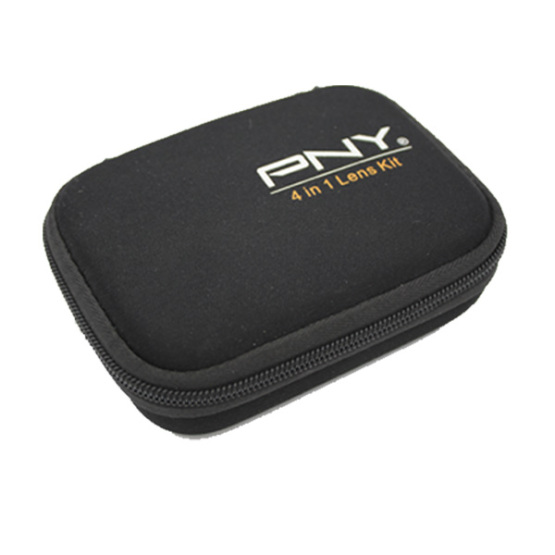Professional shockproof carrying custom durable eva tool case with foam
