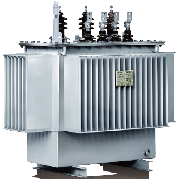 125kVA 15kV Oil Immersed Distribution Transformer