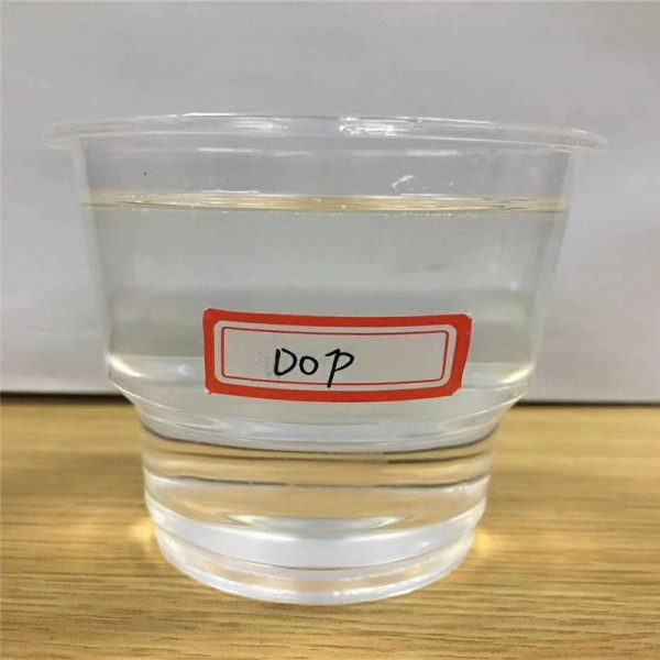 High Purity 99.5% Dioctyl Phthalatedop In PVC