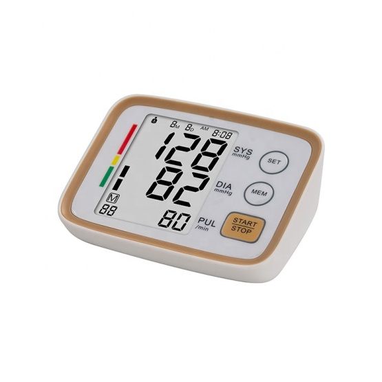 3rd Generation Blood Pressure Monitor Bluetooth 4.0