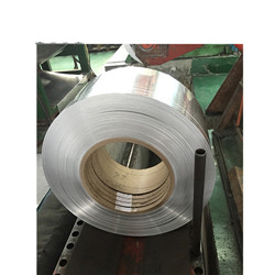 aluminum coil colors