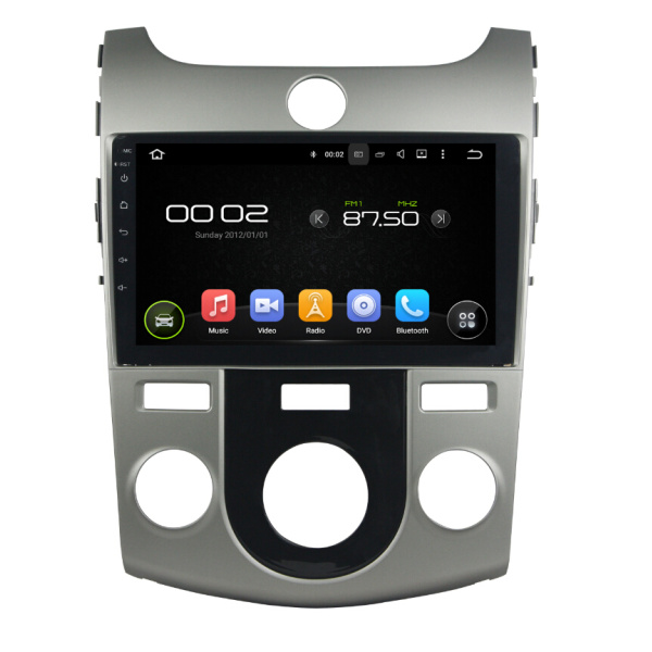 Android car gps player for Kia Forte