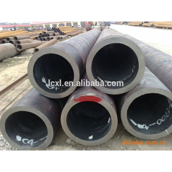 seamless steel  structure pipe