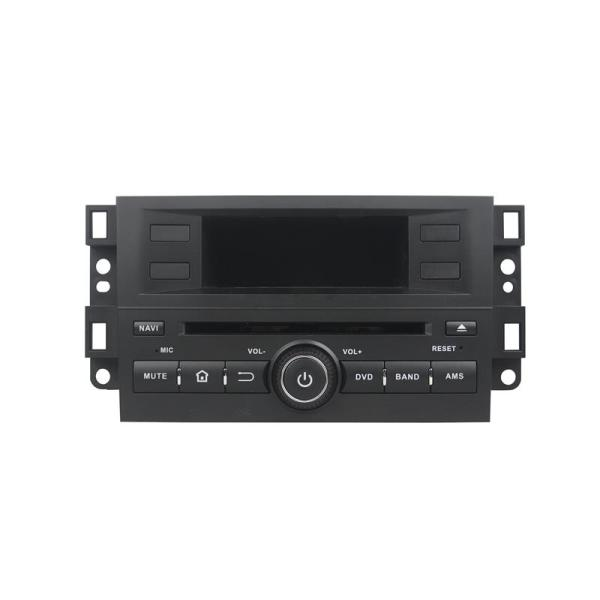 Chevrolet Capativa 2016 android 8.0 car stereo systems