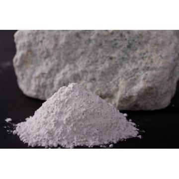 Light color modified Bentonite for clear laquer