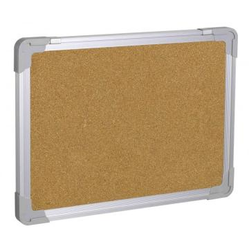 Wholesale Aluminum Framed Cork Notice Board for home