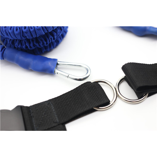 Safety Sleeve Resistance Covered Band