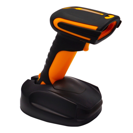 Support all kinds decoding rugged 2D barcode scanner