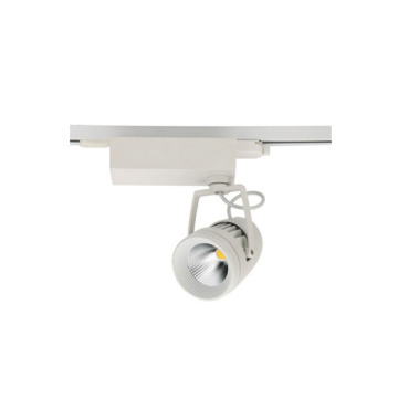 Brilliant COB 20W LED Track Light