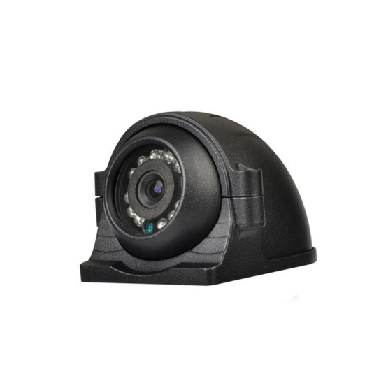 Mini 1080P Side view truck Camera