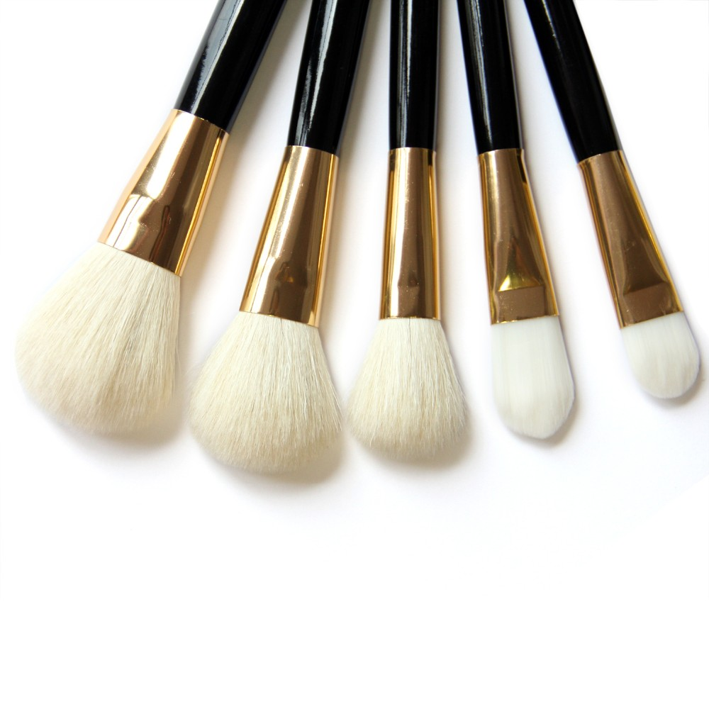 12pcs Professional Makeup Brush Set