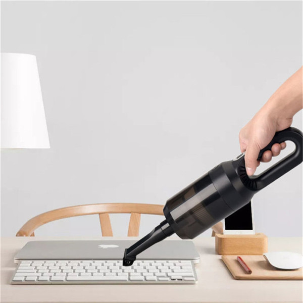 Tiny Mini Desk Vacuum Cleaner For Keyboard